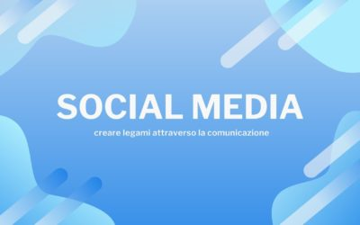 Social Media: comunica con la tua community (livello base)